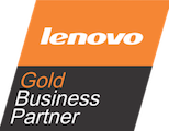 lenovo gold business partner Fission IT