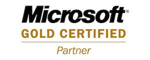 Microsoft Gold Certified partner Fission IT