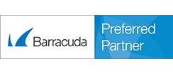 Barracuda preferred partner Fission IT