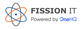FISSION IT Logo