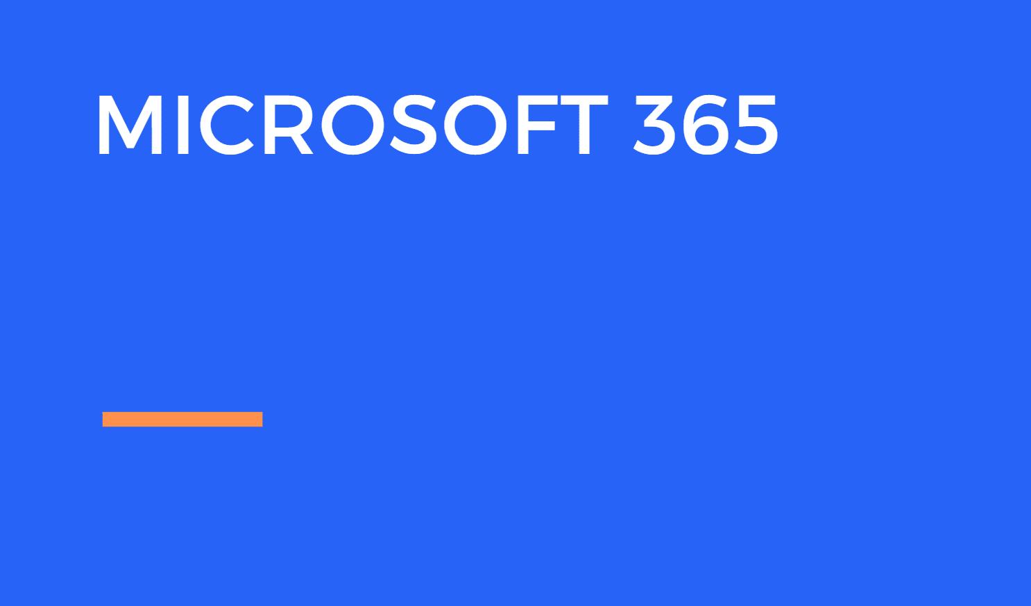 microsoft-365 Auckland